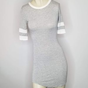 NO COMMENT - t-shirt dress